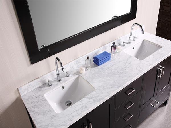 5 - Столешницы для ванной