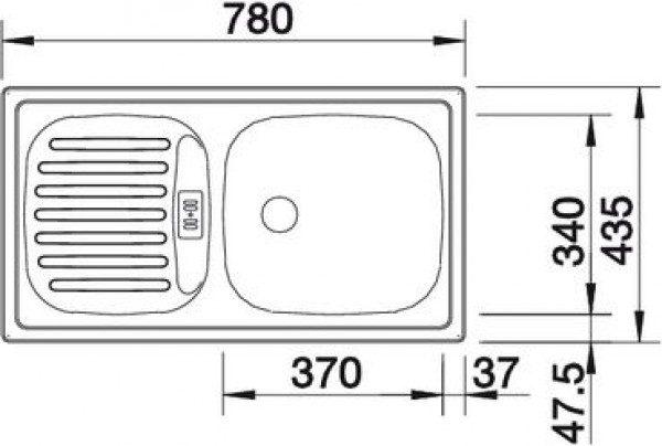 flexm s4 600x600i 600x404 - Blanco Flex Mini